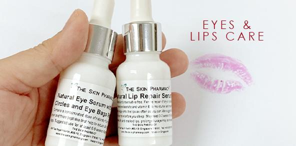 Eyes & Lips Care
