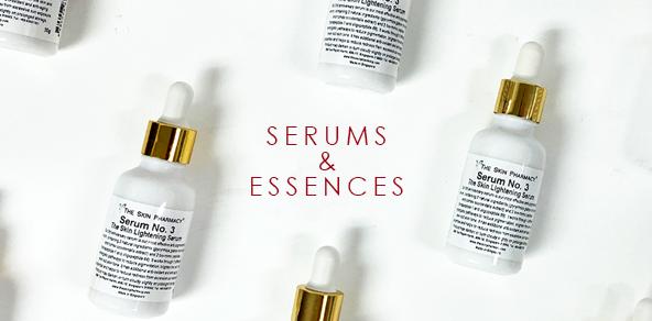 Essences & Serums